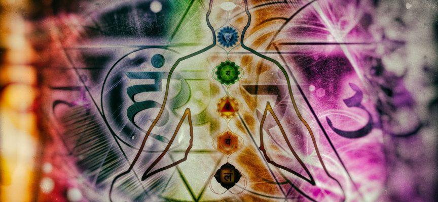 Акция на Самайн «Просмотр энергетики на нарушения и наличие магического воздействия»