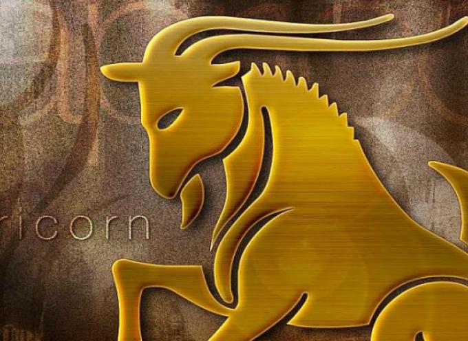 Гороскоп на 2018 год для знака зодиака Козерог