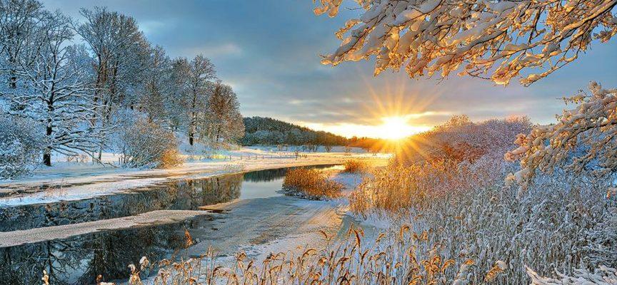 Солнце в ноябре: прогноз на выходные 10-12 ноября