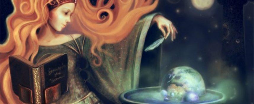 Почему домашняя магия?