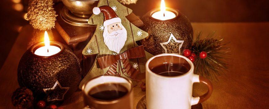 Волшебная чаjанка с Шувани 21 декабря «Зимнее солнцестояние»