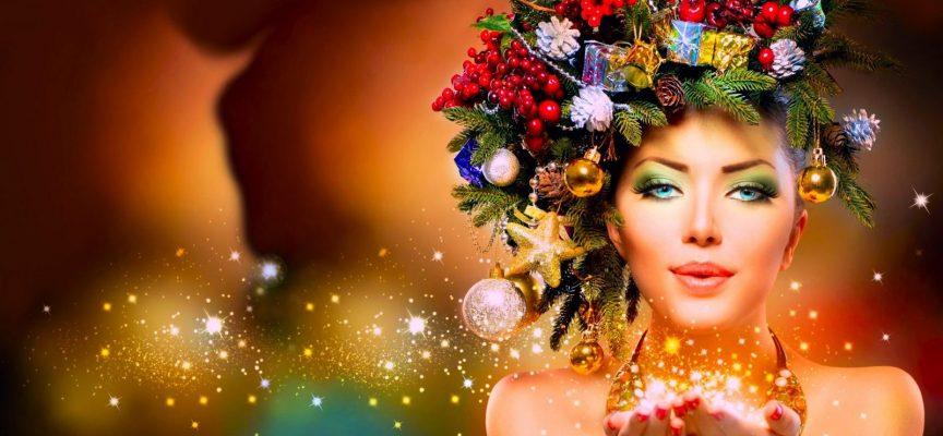 Лисий путь «К изобилию» с 22 декабря: наполняем свою жизнь богатством и изобилием