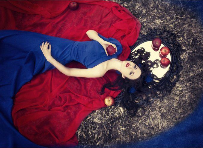 Ключ к исцелению «Жизнь во сне. Мертвая царевна» с 1 ноября