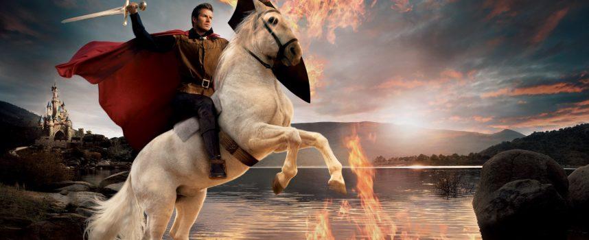 Руническая формула «Принц на белом коне»