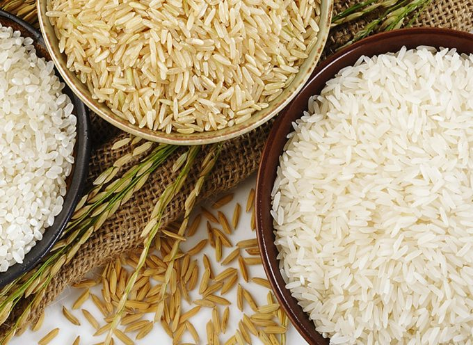 Заговор на богатство на рис