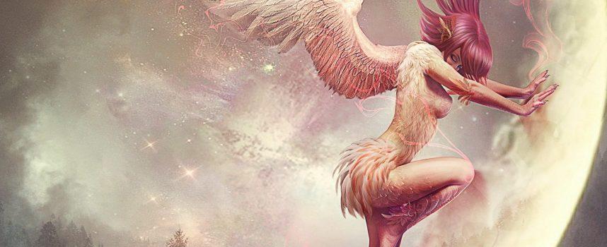 Новый импульс в волшебном ритуале Новолуния 23 февраля