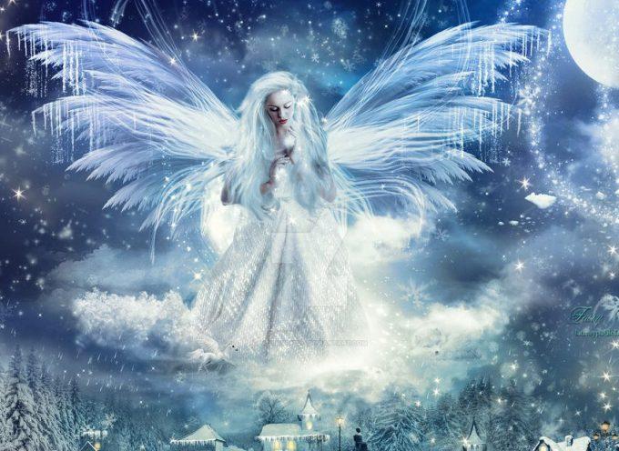 Ключ к исцелению «Госпожа Метелица. Путешествие в подземный мир» с 1 февраля