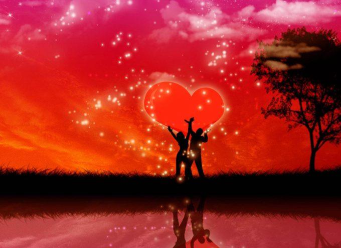 Внесение романтики в свою жизнь