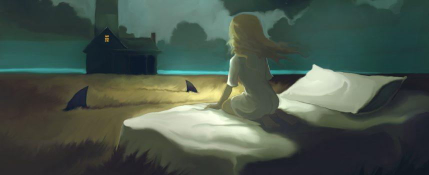 Помогают ли вещие сны изменять будущее?