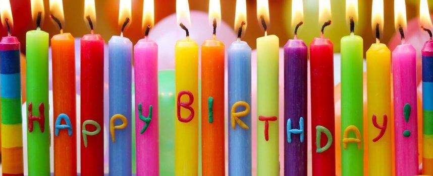 Отмечаем день рождения осознанно