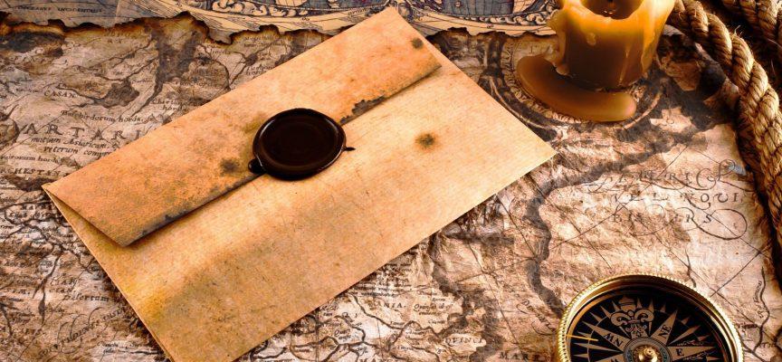 Волшебный ритуал Солнечного затмения 16 февраля «Карта будущего»