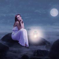 Лунная история от Шувани на месяц 16 февраля — 16 марта