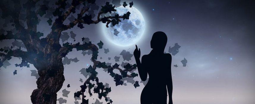 Лунная история от Шувани на месяц 16 марта — 15 апреля