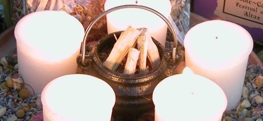 Волшебный ритуал Новолуния «Лунное очищение» 15 ноября