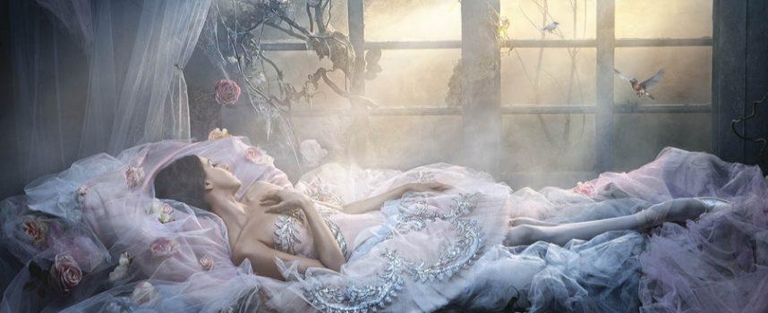 Вырваться из цепких когтей иллюзий вместе со «Спящей красавицей»