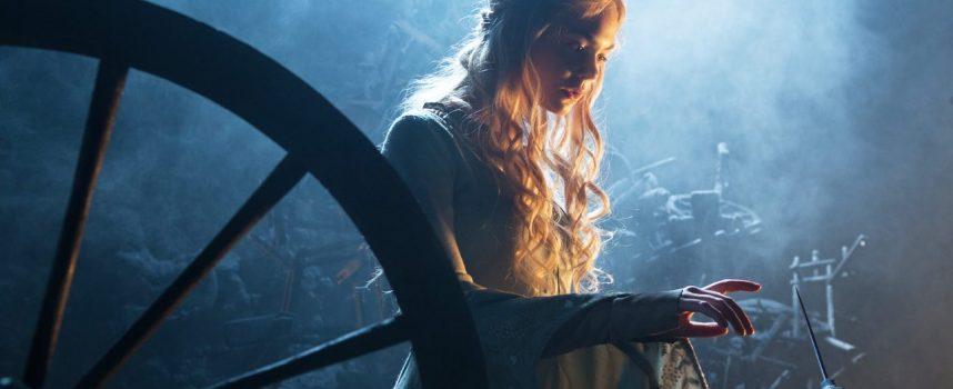 Нити судьбы и прядение в сказке «Спящая красавица» как ключ к исцелению