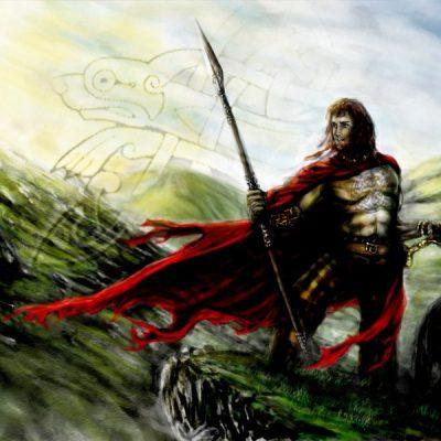 Гейс — табу друидов
