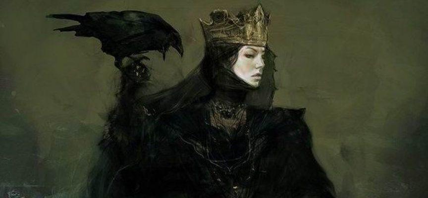 Кем была фея Моргана