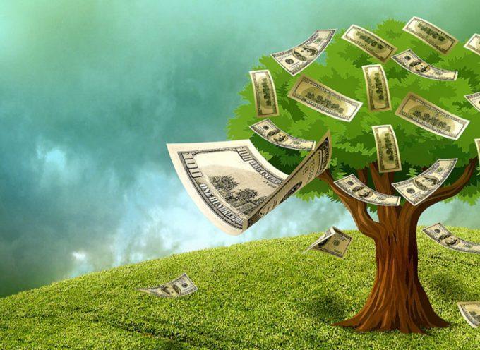 Ритуал Новолуния: выращиваем денежное дерево