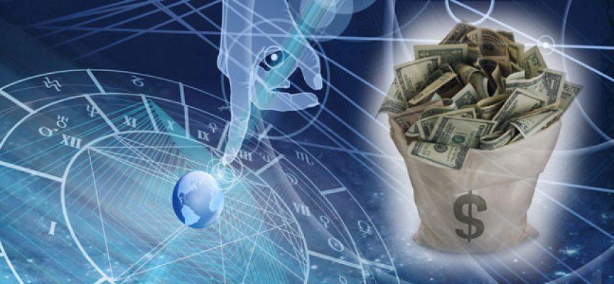 Курс «Деньги: творческий подход к процветанию»с 20 августа
