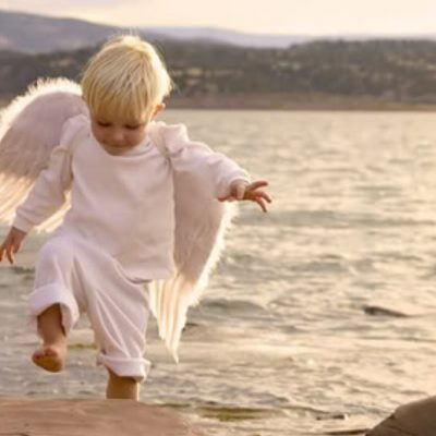 Волшебный ритуал на оберег и защиту детей «Хранитель» 15 августа