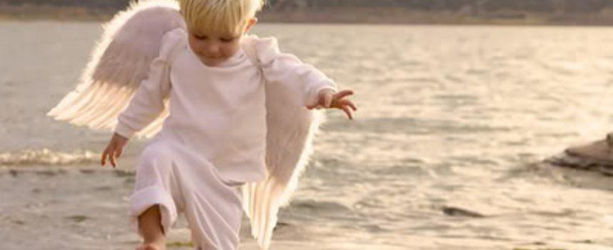 Волшебный ритуал на оберег и защиту детей «Хранитель» 2 сентября