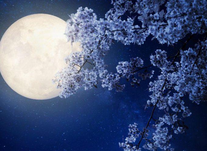 Луна без курса май 2018