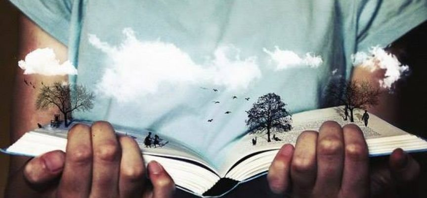 Использование воображения для облегчения запоминания