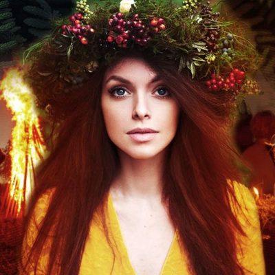 Волшебный ритуал Литы «Радость новой жизни» 21 июня