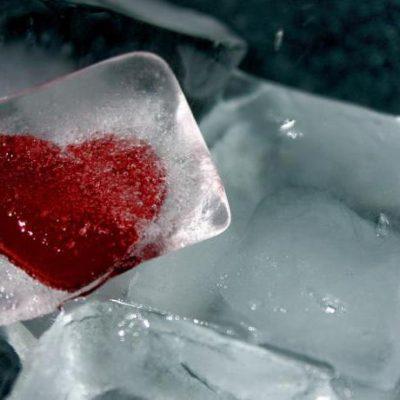 Остуда на себя — как избавиться от мук любви