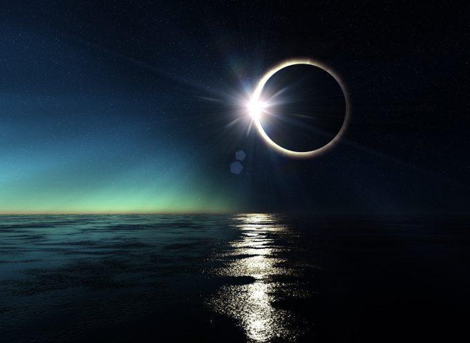 Время земной энергии и солнечного затмения: прогноз на неделю 9-15 июля