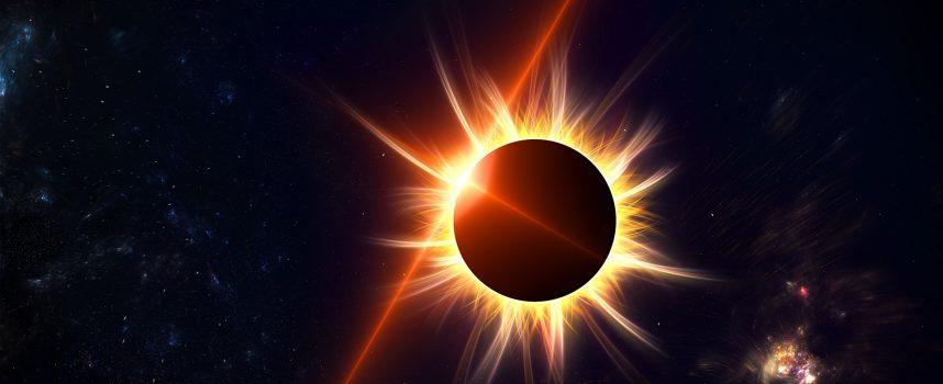 Затмение, Новолуние и пятница 13-е: прогноз на 13 июля
