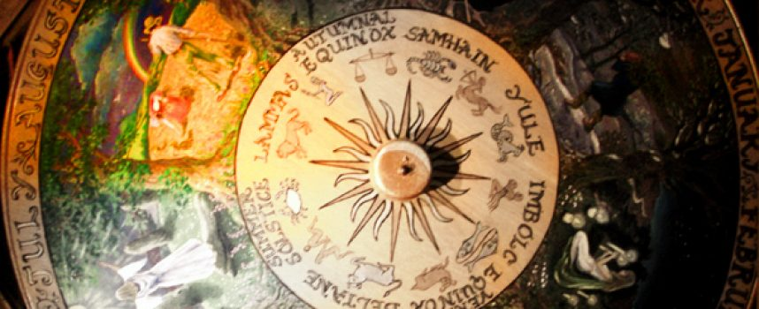 Время Ламмаса: прогноз на неделю 30 июля — 5 августа