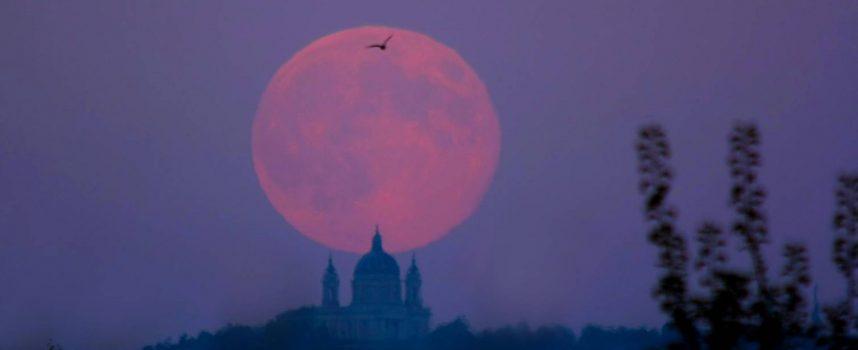 Луна без курса июль 2018