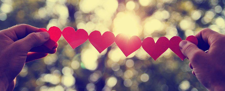 Как уберечь любовь?