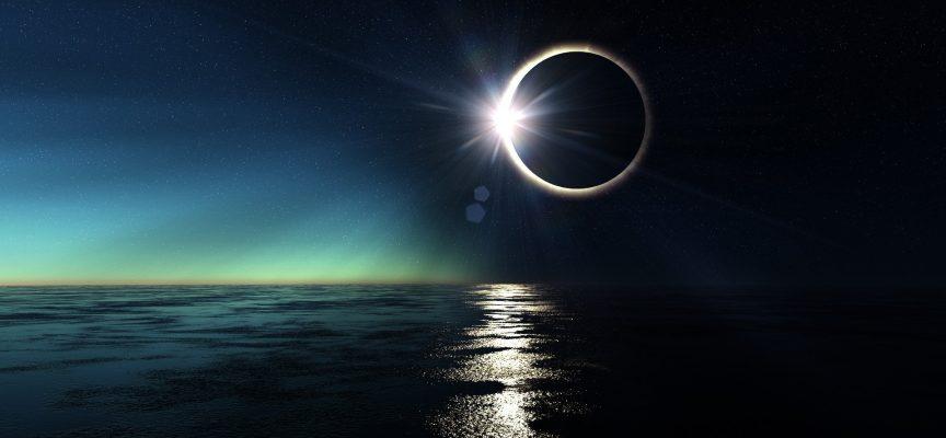 Новолуние и солнечное затмение: прогноз на неделю 6-12 августа