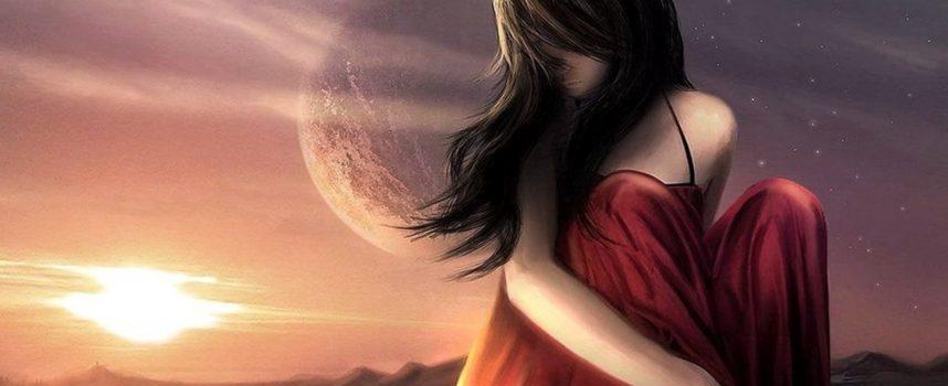 Лунная история от Шувани на месяц 11 августа — 9 сентября