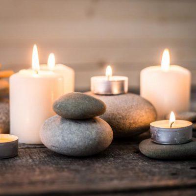 Психомагическая практика «Камень с души»