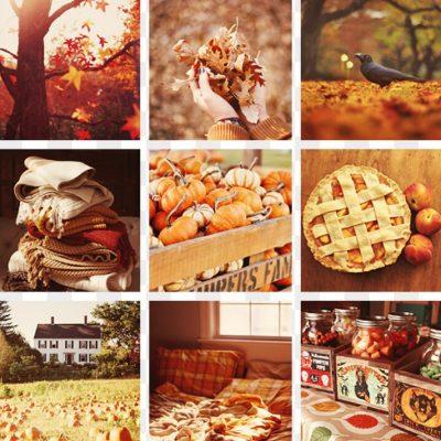 С праздником Осеннего равноденствия!