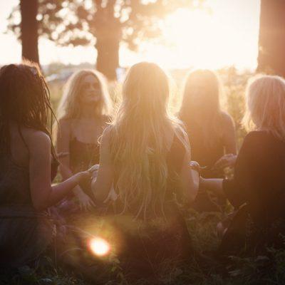 Социальный путь в магию