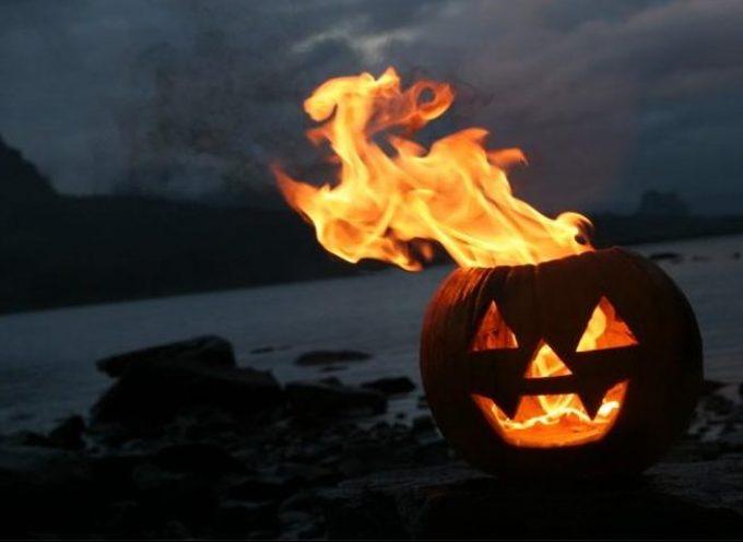 Время Самайна: прогноз на неделю 29 октября — 4 ноября