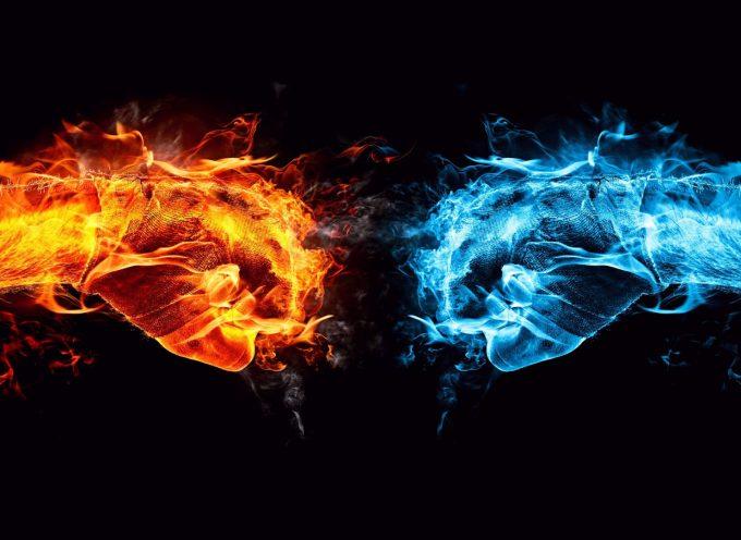Время конфликтных эмоций: прогноз на 3 октября