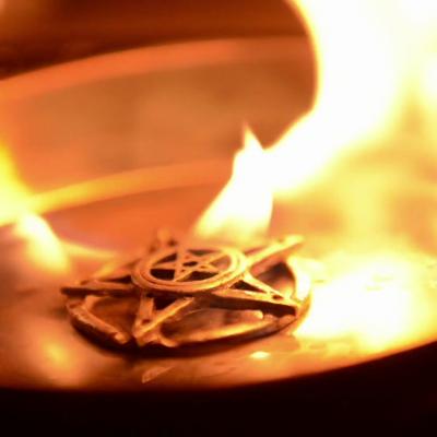 Магия металла