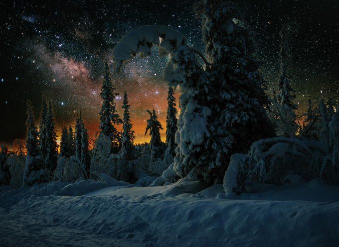 Тёмное время: прогноз на неделю 26 ноября — 2 декабря