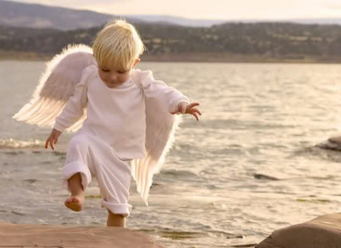 Волшебный ритуал на оберег и защиту детей «Хранитель» 23 ноября