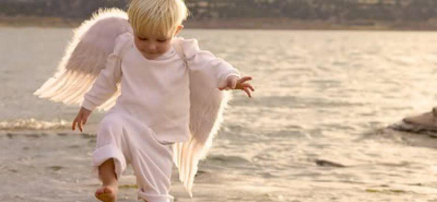 Волшебный ритуал на оберег и защиту детей «Хранитель»