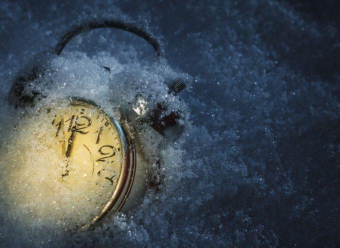 Застывшее время: прогноз на 30 ноября