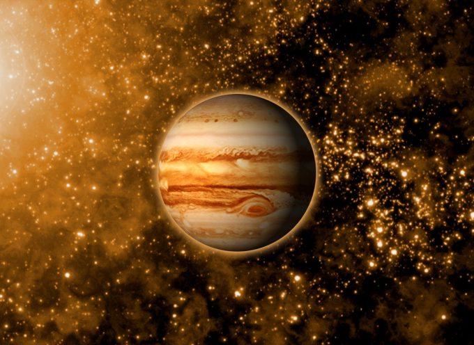 Ингрессия в Юпитере: ты больше, чем ты думаешь
