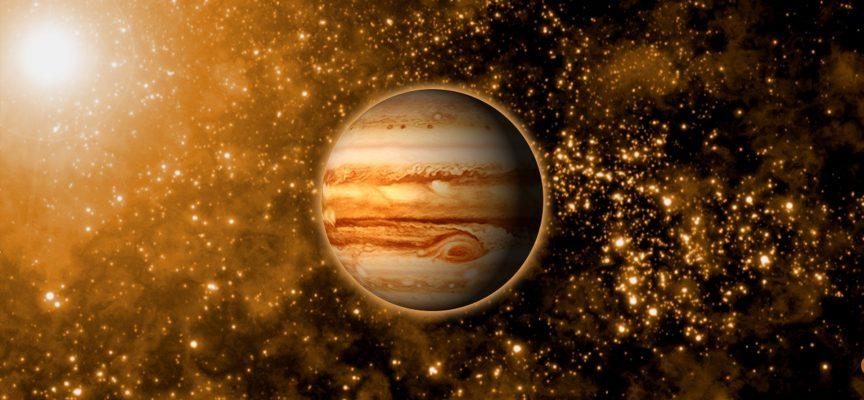 Ингрессия в Юпитере — ты больше, чем ты думаешь
