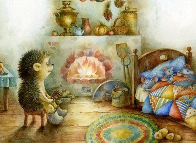 У камелька — время Морозной Луны: прогноз на неделю 19-25 ноября
